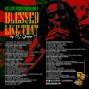 ((BLESSED LIKE THAT)) ROOTS & CULTURE MIX BY DJ GREEN B 2015