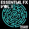 Pressure Samples - Essential FX Vol.1