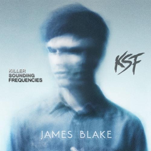 James Blake - Retrograde (K.S.F Remix)Free Download