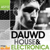 Dauwd - House & Electronica from Loopmasters (378 samples)