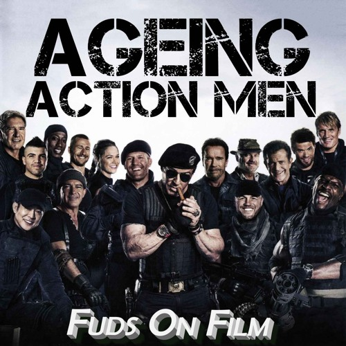 Ageing Action Men