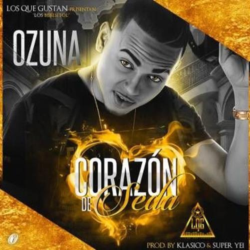 Download Ozuna - Corazon De Seda