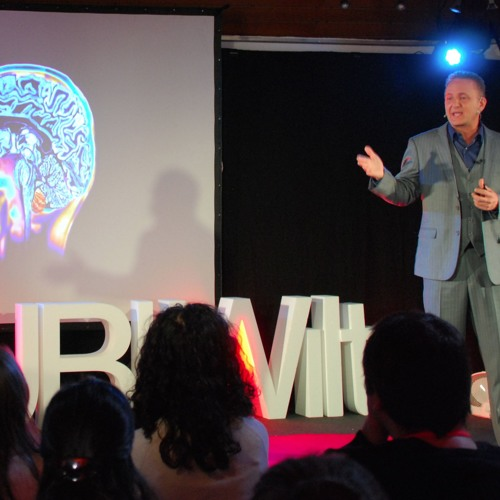 Neuro PathwayTo Happiness - TedTalk - Bart Baggett