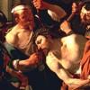 El Santo Rosario - Misterios Dolorosos
