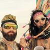 Yolanda Be Cool - Pink Mammoth - Burning Man 2015
