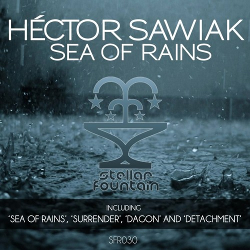 HÉCTOR SAWIAK - Sea of rains