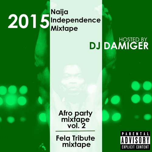 Independence Mixtape Series
