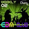 Weekly02: Electronic Dance Music Club