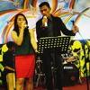 Kharisma Cinta (Rio F Ft. Margareth) cover @StephanusRian ft.  @fransiscaeka guitar By Reza Husein