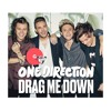 One Direction - Drag Me Down (Gustavo Ü Mashup) //FREE  DOWNLOAD//