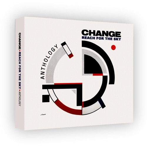 Change - Reach for the Sky: The Change Anthology CD1
