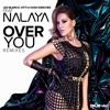 Leo Blanco, Vitti & Hugo Sanchez Feat. Nalaya - Over You (Tommy Love Big Room Mix)