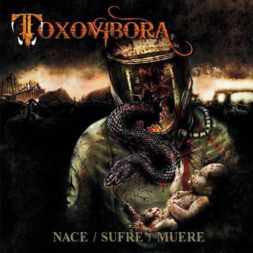 Toxovibora - Epidemia (feat. Steffi de In Mute)