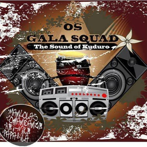 Oh!! - Os Gala Squad (Manlolas Fofo)