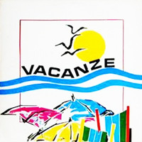 Vacanza Blu - Alessandro Alessandroni