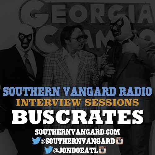 Buscrates 16 - Bit Ensemble - Southern Vangard Radio Interview Sessions