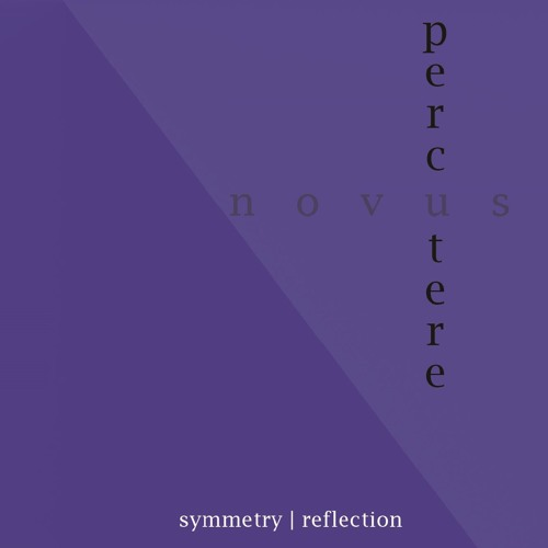 symmetry | reflection