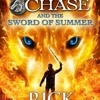 Magnus Chase and the Sword of Summer By Rick Riordan Audioclip