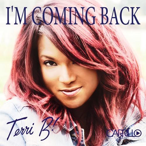 Terry B - Im Coming Back (Kevin David vs. Quantum Beatz Extended)