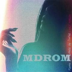 mdrom & Darius - Hot Hands( Remix ) (listen on Spotify link in bio)