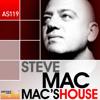 Steve Mac - Mac's House from Loopmasters (408 samples)