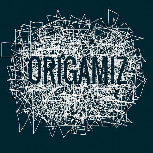 """ORIGAMIZ by Nikolas List - """"MALAIKA"""""""