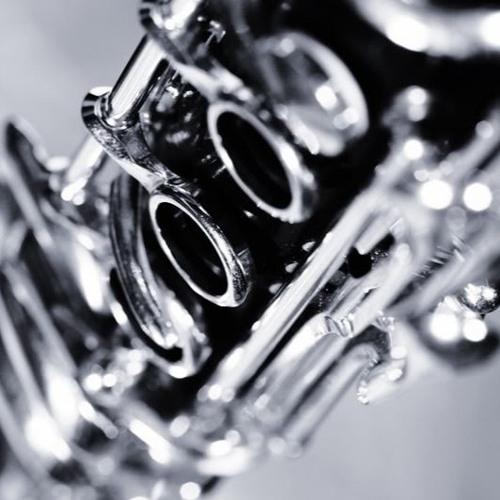 Kheir - Fantasy for Clarinet and Sinfonietta