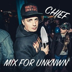 шеф - guest mix @ unknwn
