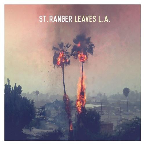 St. Ranger Leaves L.A. [side A]