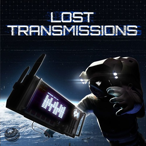 Lost Transmissions - Soundpack Preview