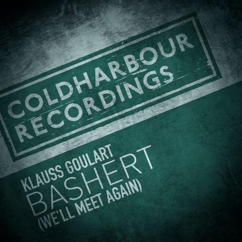 Klauss Goulart - Bashert [OUT NOW!!]