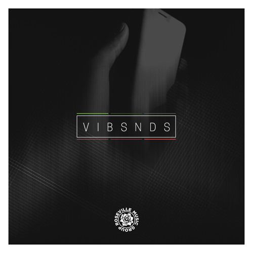 "V I B S N D S - ""iPhone Problems"" [RMG EXCLUSIVE SINGLE]"