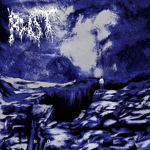 rot - nowhere 7''Ep 2015
