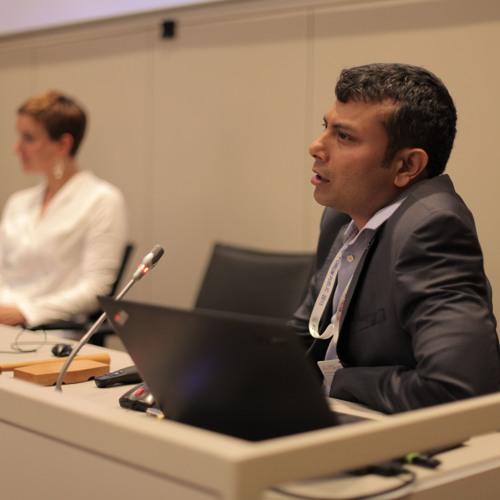 WTOat20 PublicForum 'TradeMeansBusiness' – Hear the take of Nilanjan Banik from India