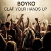 FLAVO099 : Boyko - Clap Your Hands Up (Original Mix)