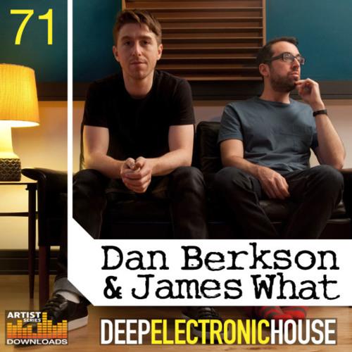 Dan Berkson - Dan Berkson EP