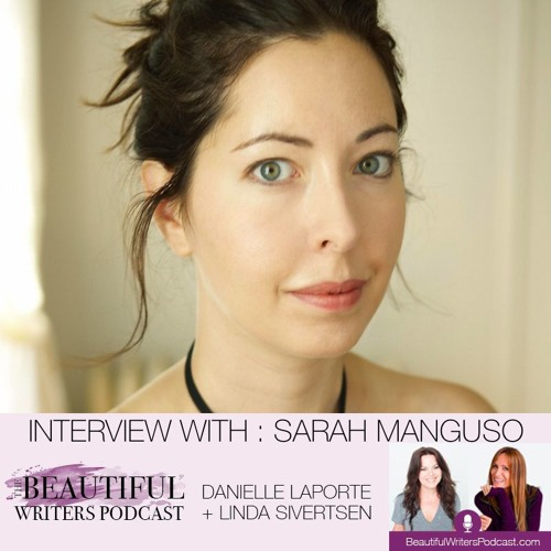 Sarah Manguso : When Writing Heals the Writer
