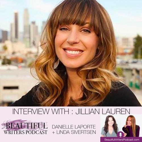 Jillian Lauren : Writing the Hard Stuff