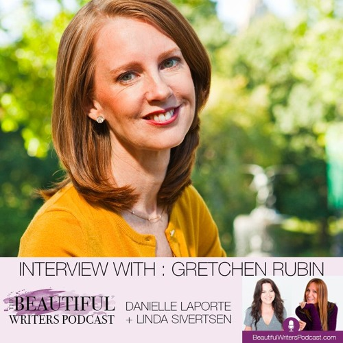 Gretchen Rubin : Creativity-Saving Habits