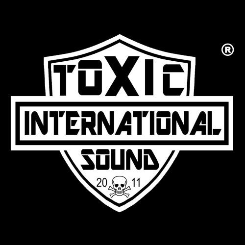MAUI PROMO MIXTAPE ~ TOXIC INT'L [DJ SALTY] APRIL 2014