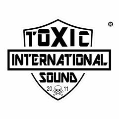 SPLASHED PROMO MIXTAPE ~ TOXIC INT'L [DJ HAMMA] JULY 2014