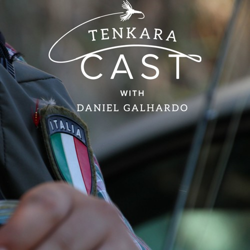 Destination: Italy - travel and tenkara In Italy, a conversation with Vito Rubino