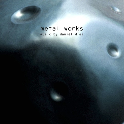 Metal Works (hang, spacedrum, halo...)