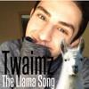 The llama song twaimz