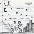 Shoffy x Theodor Ride Artwork
