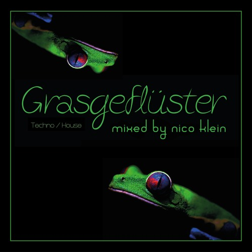 Grasgeflüster 01 (2013) - mixed by nico klein