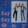 Michael Jackson Ft Paul McCartney - Say Say Say (Version 2015)