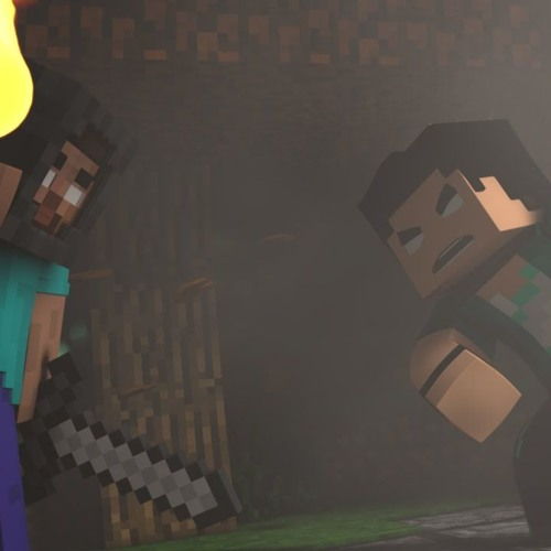 Descargar Rap Minecraft Paraíso  Ft TAUZ (Minecraft Animation).mp3