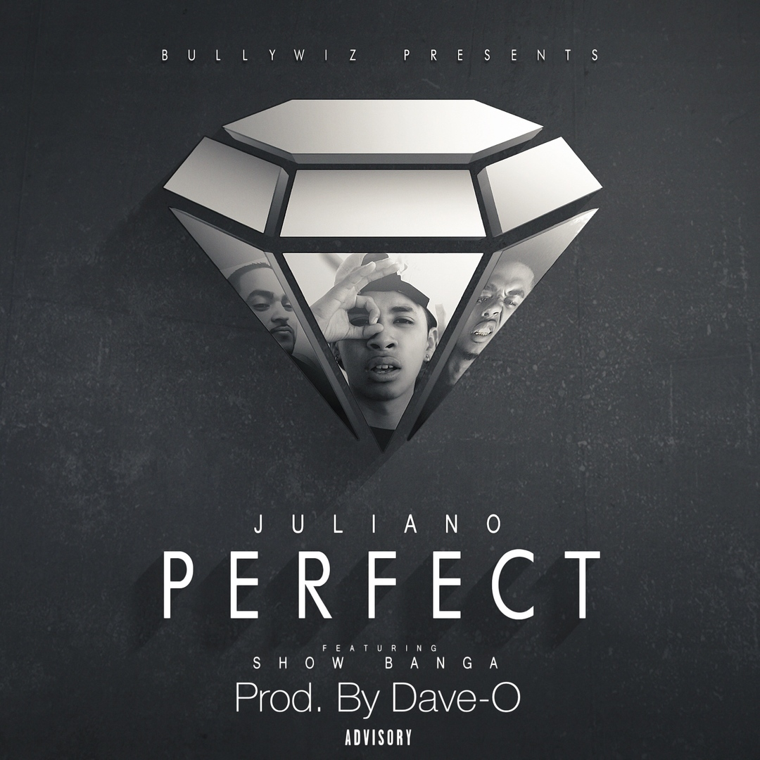 Juliano ft. Show Banga - Perfect! (Pro. Dave-O) [Thizzler.com Exclusive]