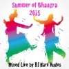 Download Summer Of Bhangra 2015 - Live Mix by DJ Harv - Kudos Mp3